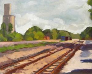 Fairborn Tracks