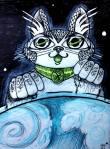 Kitty World Domination