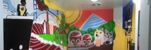 LBC Mural Pano